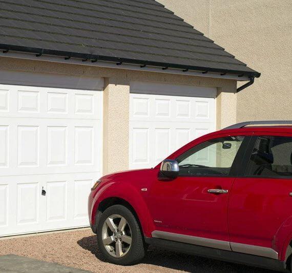 Garador Garage Image