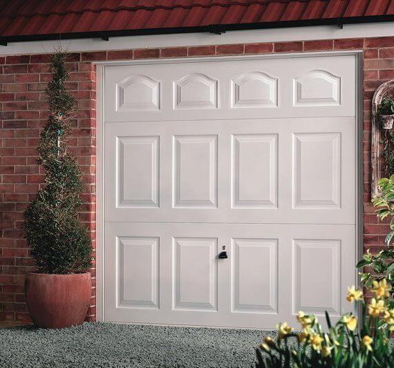 Garador Garage Door Gallery