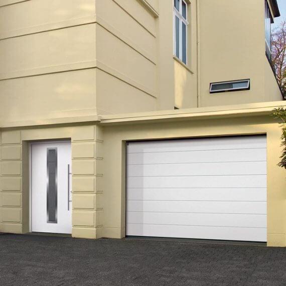 Garador Garage Doors