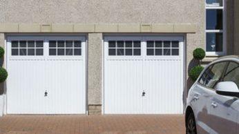The Garage Door >> Chase Garage Doors Garage Door Installation In Cannock Midlands