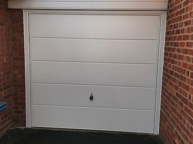 Garage Doors Derby Garage Door Installation Repairs And Servicing