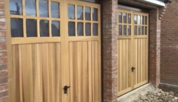 Garage Door Repair Wolverhampton