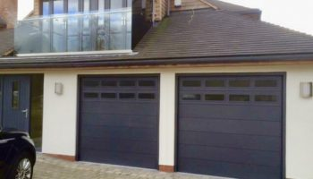 Garage Door Gallery New Installations