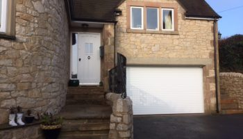 New Garage Door Installers Midlands