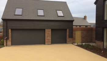 Electric Garage Doors Sutton Coldfield