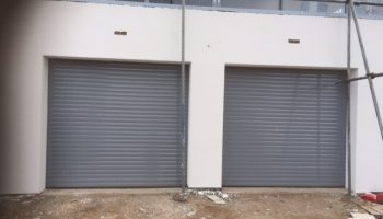 Garage Doors Walsall