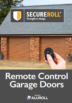 Remote Control Garage Doors