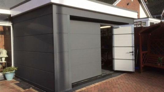 Side Hinged Garage Doors Garage Door Hinges 5 Star Service