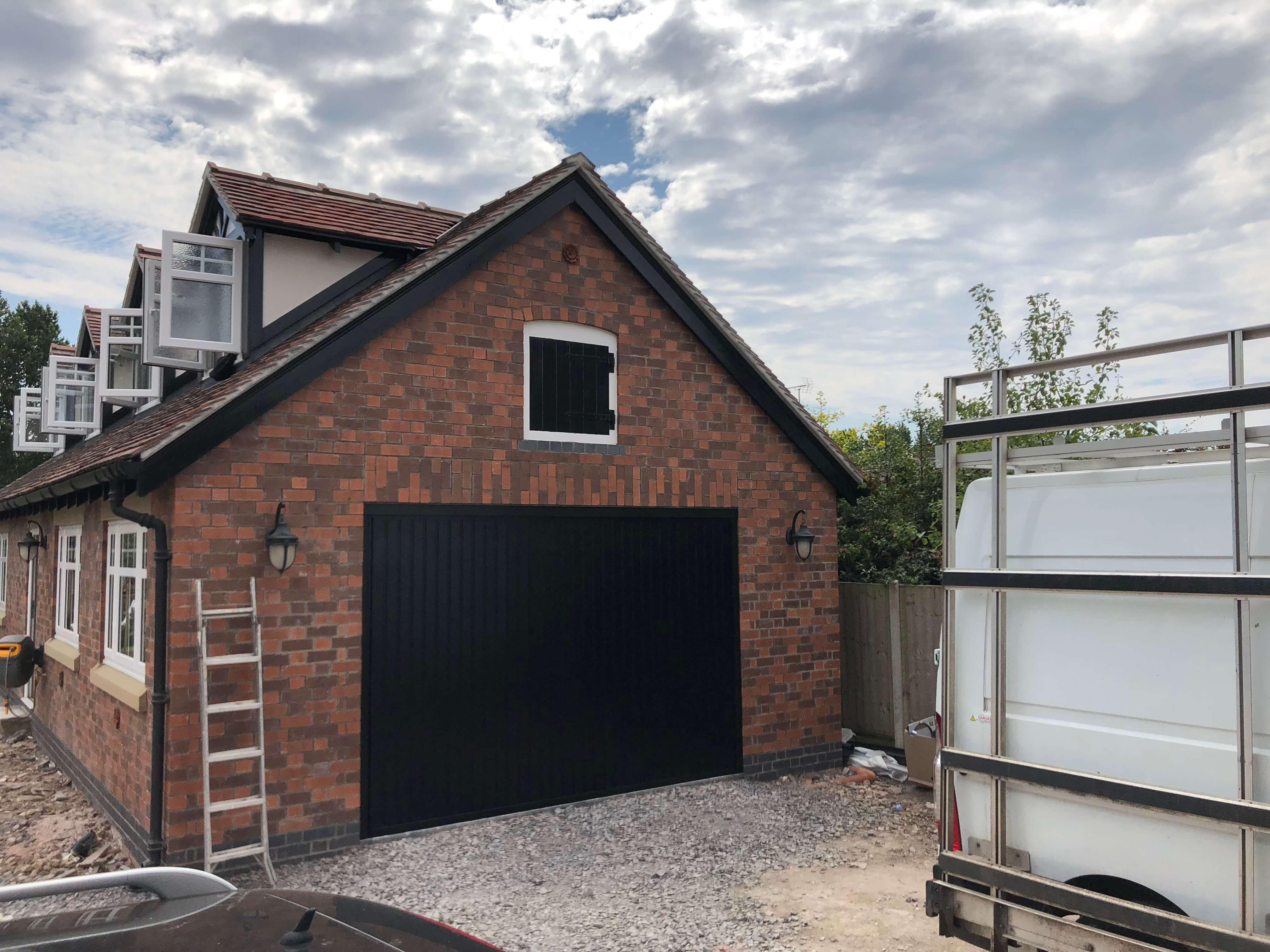 Garage Doors Hednesford