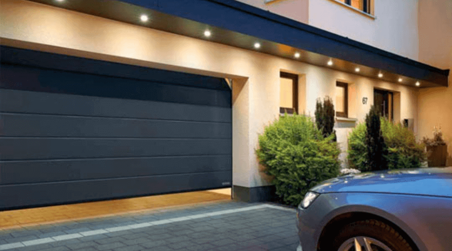 SMart Garage Doors