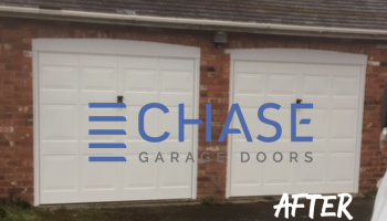 Garage Door Installations Stafford
