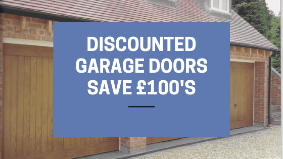Discounted Garage Doors (1)