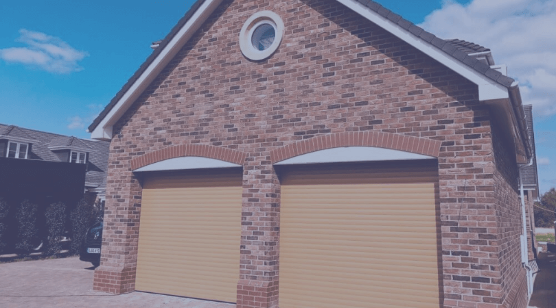 Discounted Garage Doors