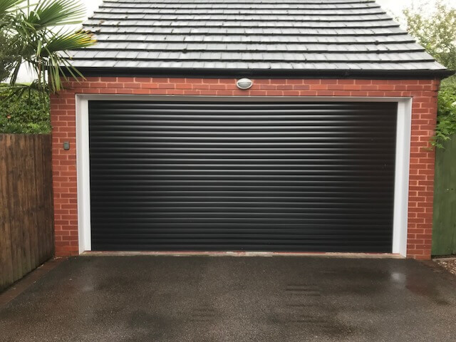 Roller Garage Door Benefits