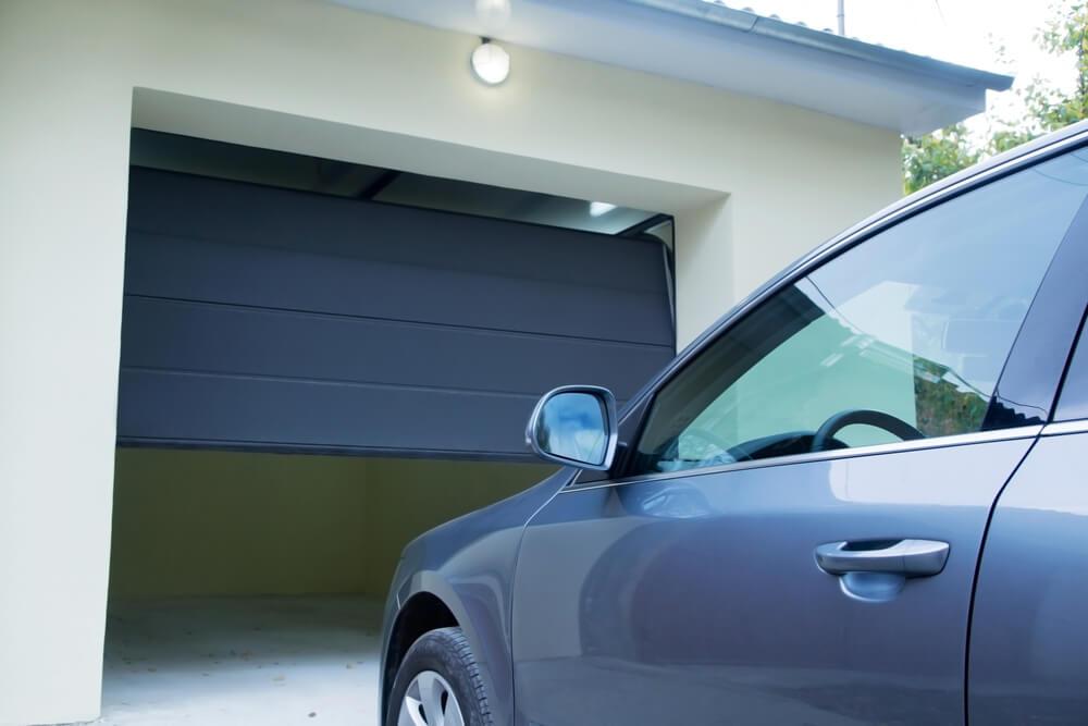 Garage Door Guarantee