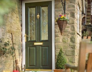 Benefits of Visage Composite Doors