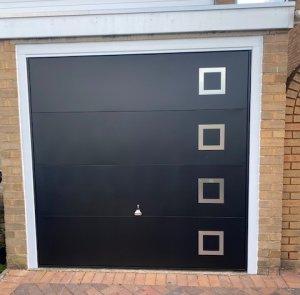 Garage Door Spring Package