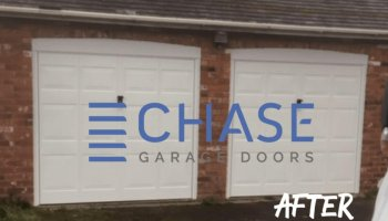 Garage Door Installations Stafford