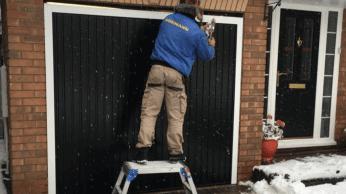 Weatherproof Garage Doors