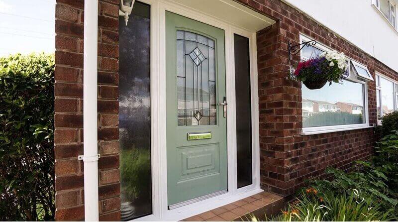 How to Look After Your Rockdoor Composite Door