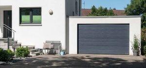 Sectional Garage Door Benefits
